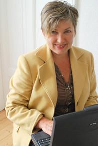 Susanne Hasenfuss, Dipl. -Pädagogin MA