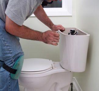 Fontanero instaladon cisterna de wc