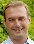 Dr. Michael Ehrenberger, Arzt und Unternehmer