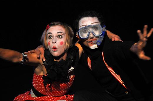Mimi Marionetti 2010