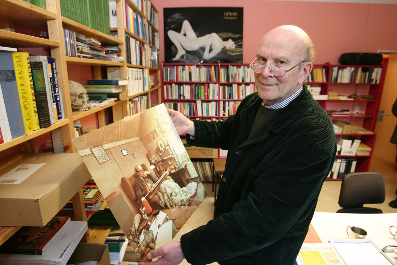 Lektor Hermann Gieselbusch Rowohlt Verlag