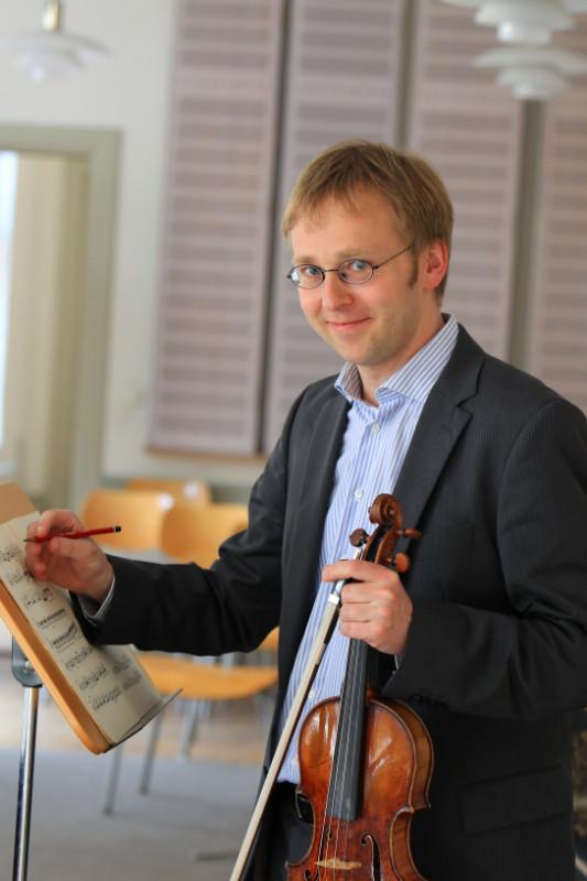 Prof.H.Müller - Lübecker Musikhochschule