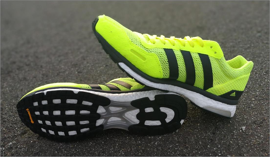 Testbericht: Michael über den neutralen 'Adidas Adizero Adios 3.0 ...