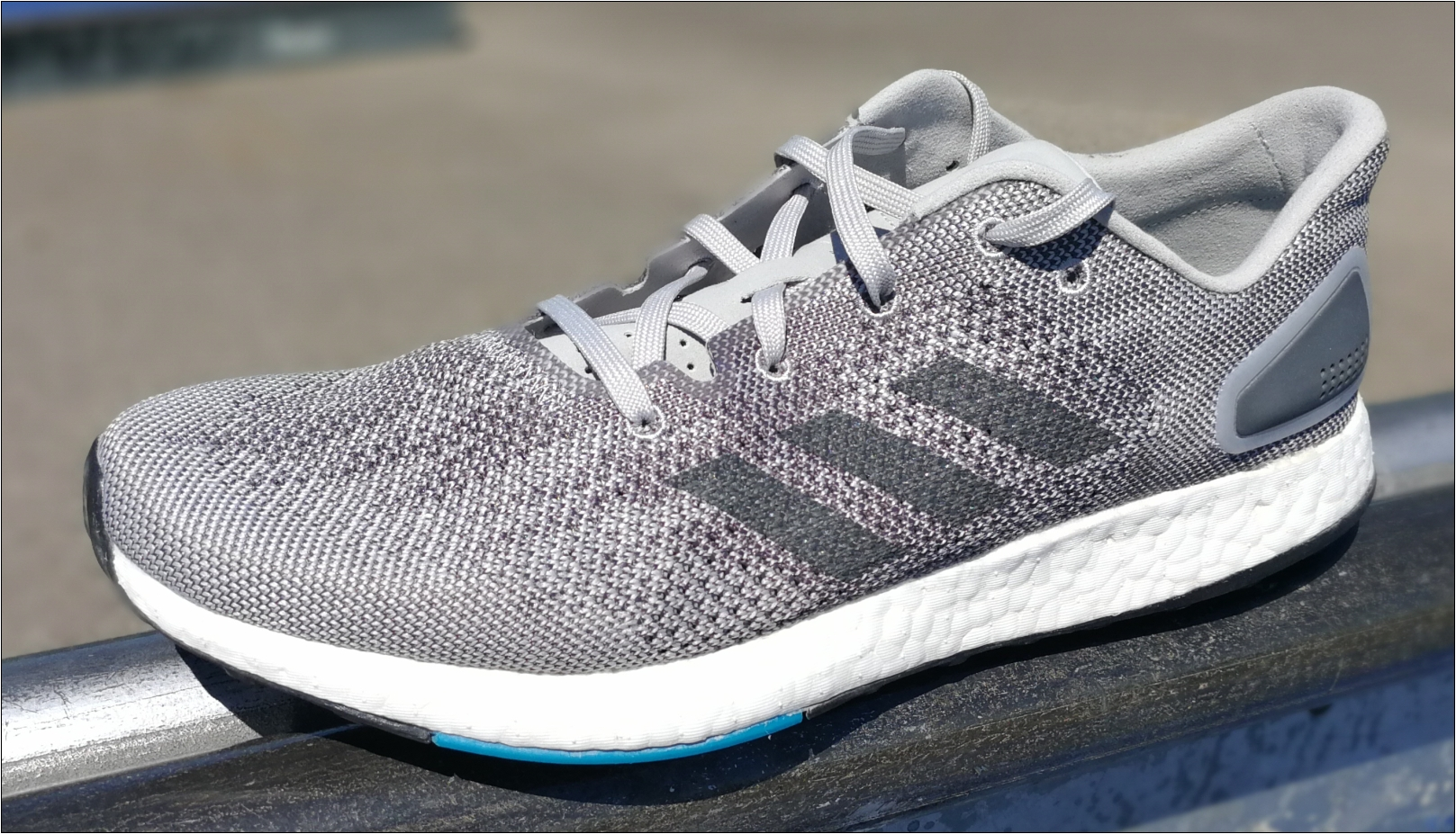 adidas pure boost dpr performance review