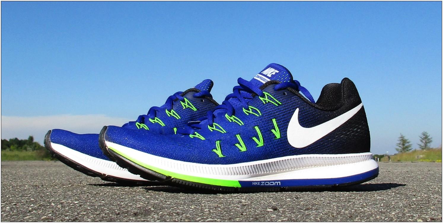Testbericht: Seit einigen Wochen ist der 'Nike Air Zoom