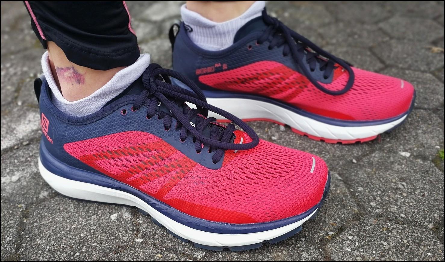 SONIC RA PRO 2 W Laufen Schuhe Damen