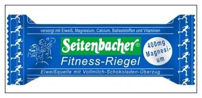 """Fitness Schoko Riegel"""