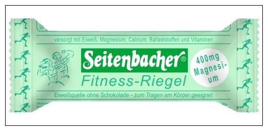 """""""Fitness Riegel ohne Schokolade"""""""