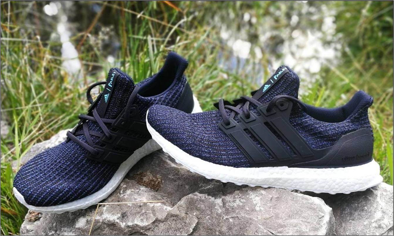 pr Adidas ErfahrungsberichtDer Parley' Von 'ultraboost Test Im Yfgy6I7mbv