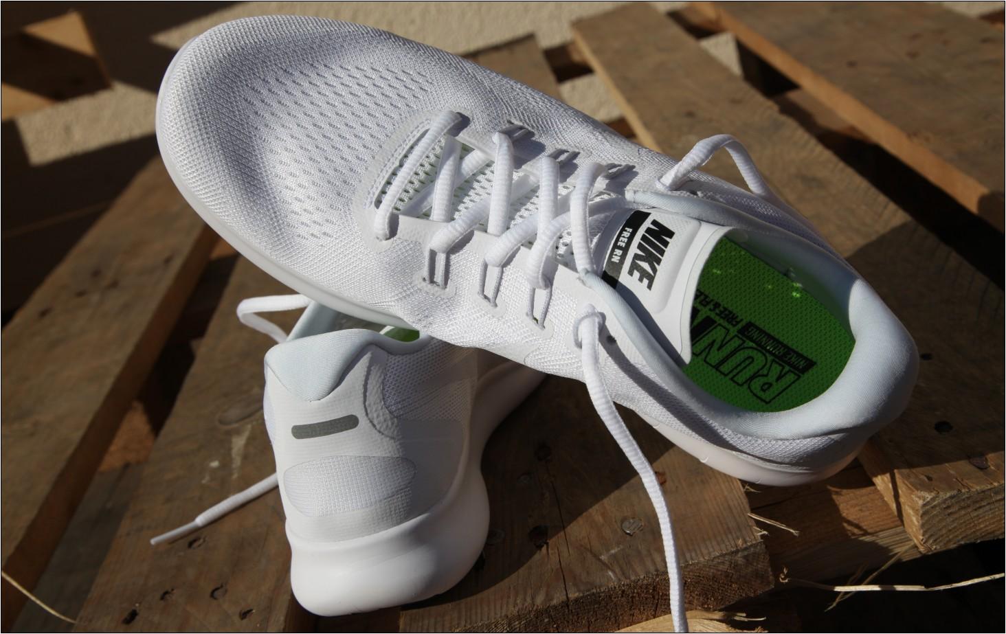 Testbericht: Dominic hat den neuen 'Nike Free RN 2017' unter