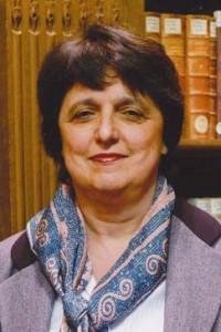 PrésidenteFrançoise Briquel Chatonnet (CNRS, Paris)