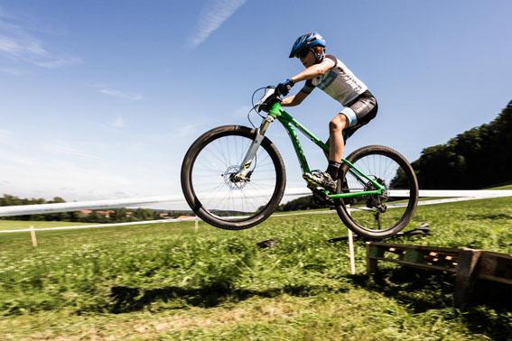 10. Juli 2021 – Cross Country Nachwuchsrennen  im Rahmen des Eldorado Kids Cup Miesbach