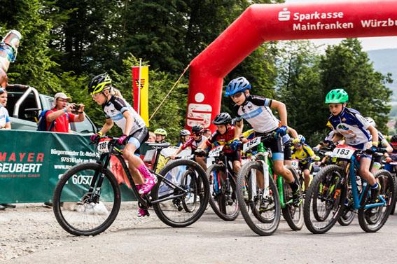 24.07.2021 - Bayerische Meisterschaft in Wombach – Lohr am Main