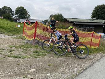 11. und 12. September 2021 in Oberndorf in Tirol - Austria Youngsters Cup / Tirolcup (Future Bike Festival)