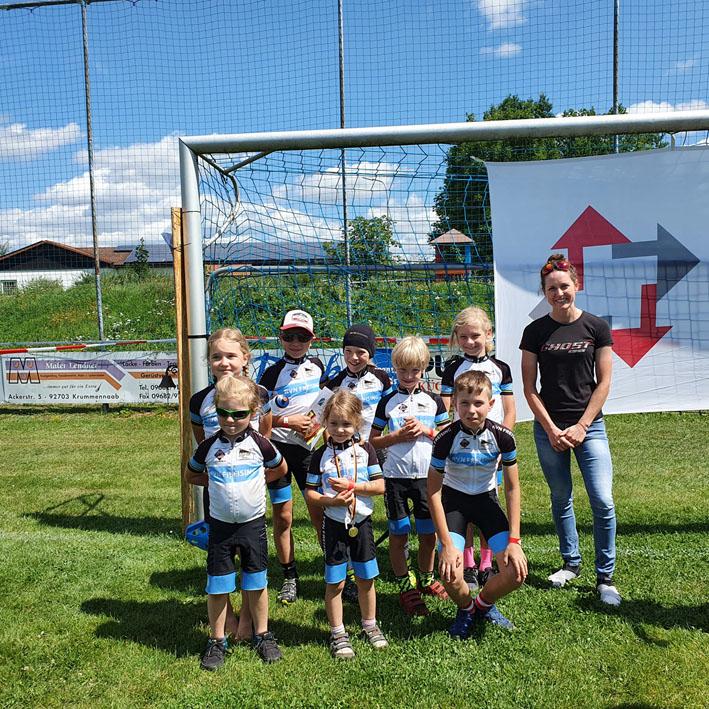 31.07.2021 – Bayernliga in Altenstadt