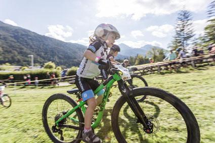 18. September 2021 - Eldorado Kids Cup am Achensee