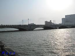 新潟と言えば…萬代橋