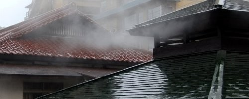 鳴子温泉 滝の湯