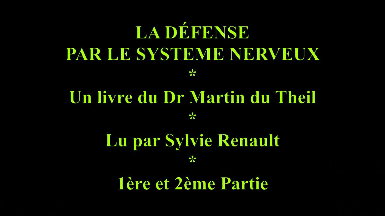 Dr MARTIN du THEIL