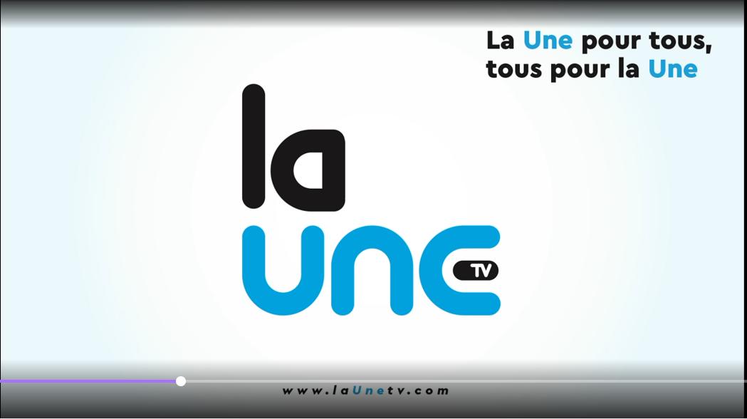 LA UNE TV
