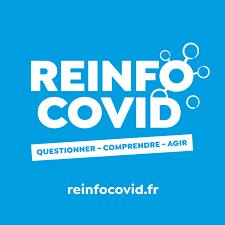 MESSAGE DE RÉINFOCOVID