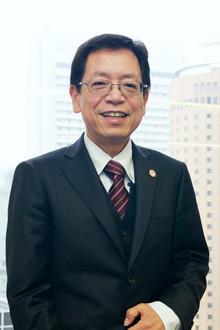 全国結婚相談業教育センター 理事長 中西圭司