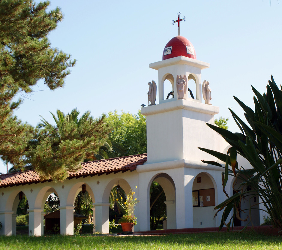 san clemente mission parish  bakersfield california