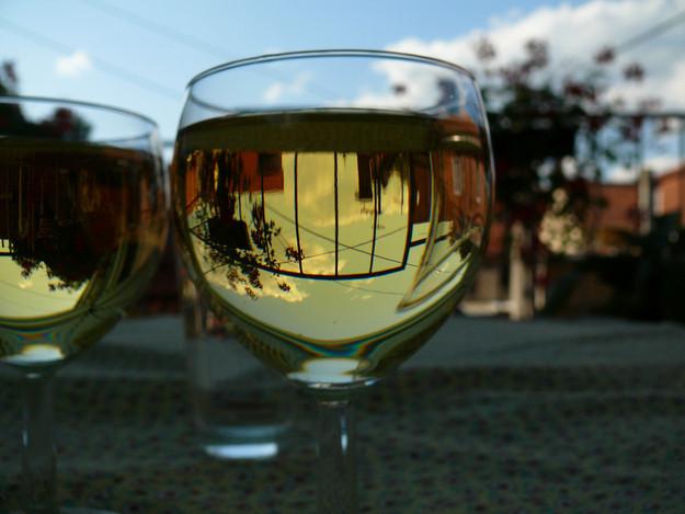 Tokaji Aszú (Aszu wine from Tokaj)