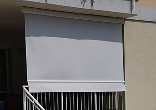 Tende Per Ufficio Verticali Prezzi : Emejing tende per terrazzi esterni prezzi photos design trends