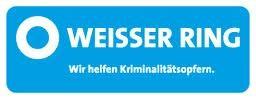Logo Weisser Ring e.V.