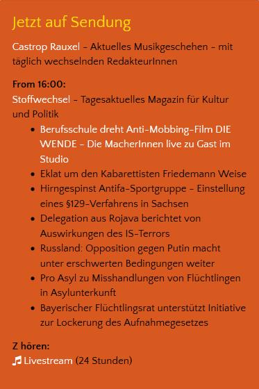 """Videoclip """"Die Wende"""" - Anti-Mobbing-Film"""