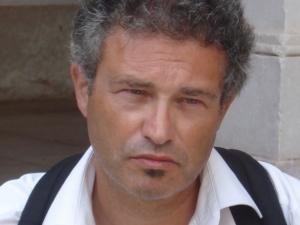 Antonino Mazzù,philosophe,parle de San Damon et de ses oeuvres d'art-Oniroscopisme - Grand-Duché d'Oniroscopie -  San Damon Wikipédia Oniroscopisme Wikimonde