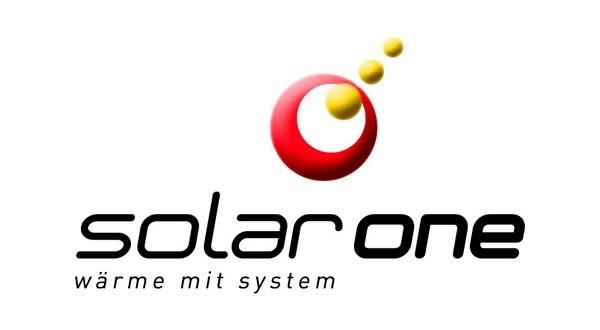 Logo SolarOne GmbH, Escholzmatt