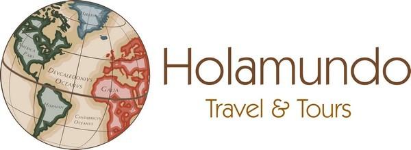 Logo Holamundo Travel&Tours, Hilterfingen