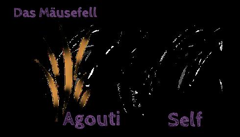 Agouti vs. Self