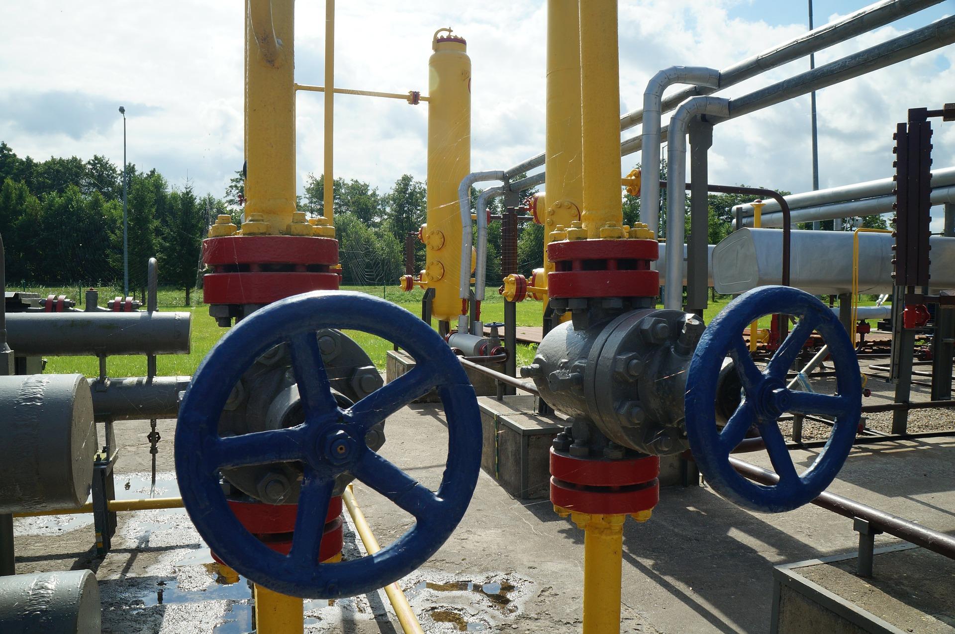 Vergleich: Gaspreise für Gewerbe steigen im Schnitt um 24 Prozent