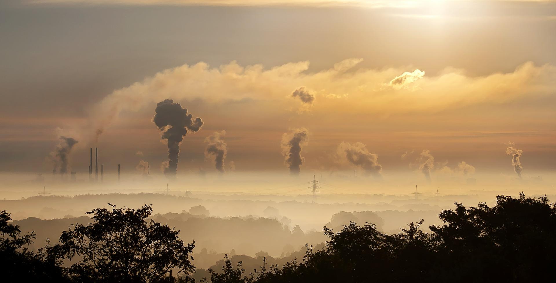 CO2-Bepreisung ab 2021: IHK-Organisation aktualisiert Preisrechner
