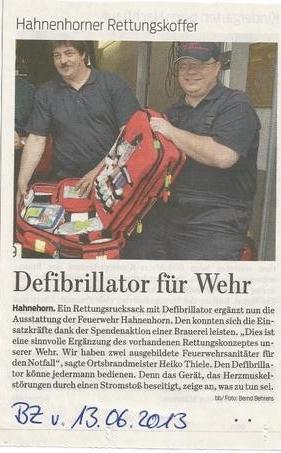 Quelle: Braunschweiger Zeitung
