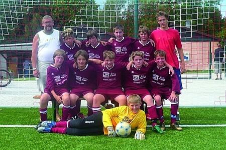 C-Jugend Saison 2008 / 2009
