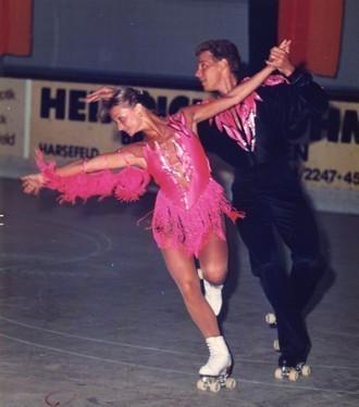 Michaela Mitzlaff und Peter Wulf