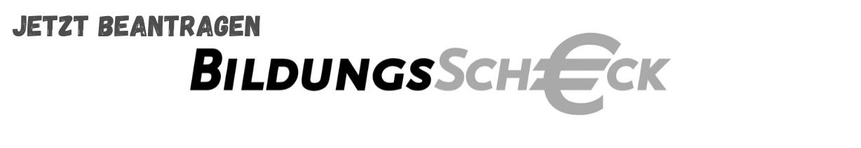 Bildungsscheck Logo