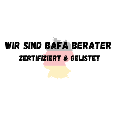 BAFA-Berater