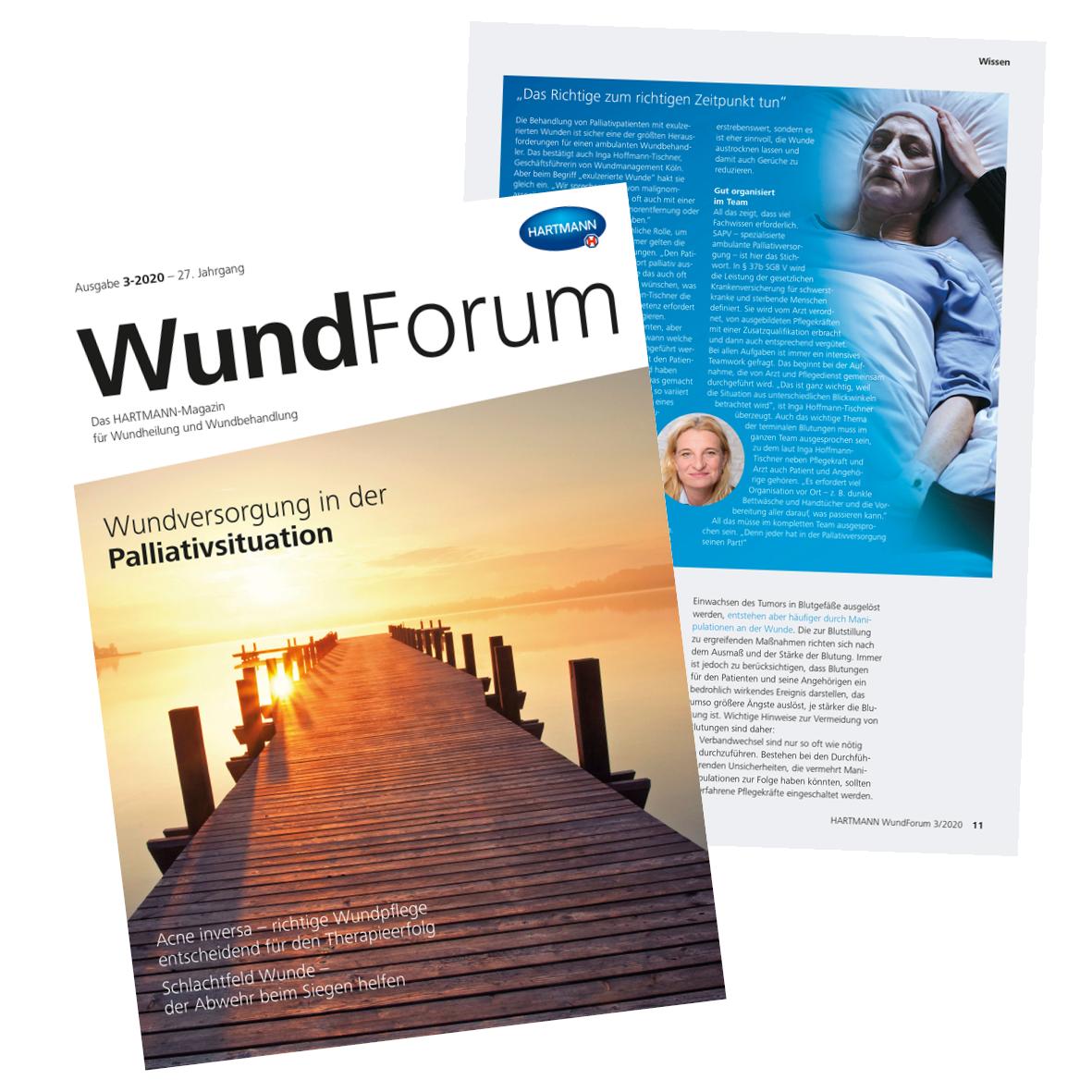 WundForum Ausgabe 3-2020