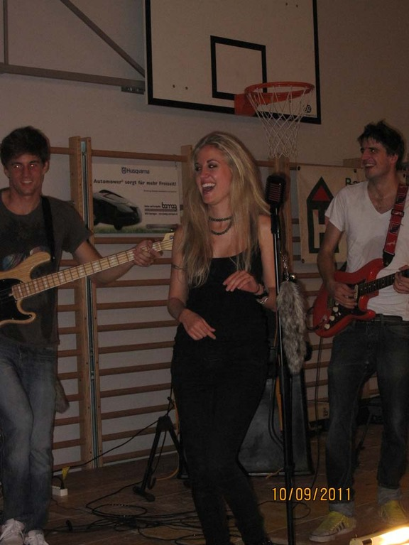 Band Mute
