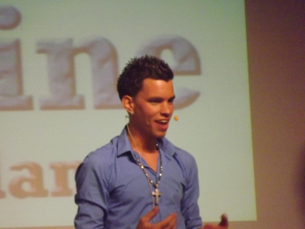 José ( photo Alain )