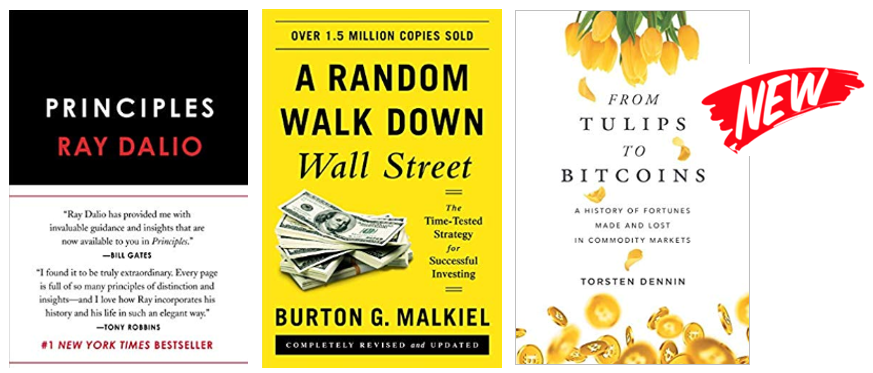 tarta cueva Aislante  Three Hot Books in Finance & Investing for the Summer of 2019 -  lynkeus-capital homepage!