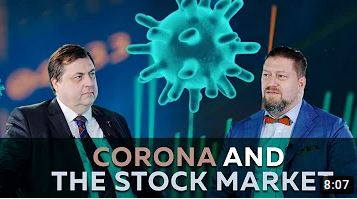 #EconView. Corona and the Stock Market