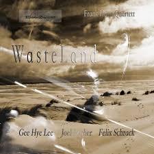 Frank Heinz Quartett - New CD