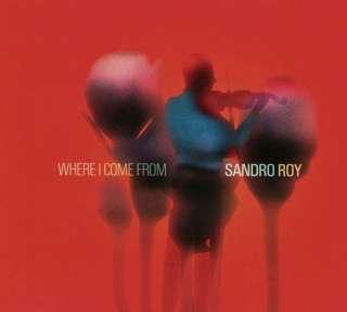 Sandro Roy Quartett