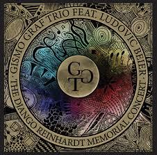 Gismo Graf Trio - Live Album